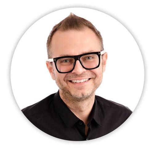 Mgr. Daniel Vomáčka